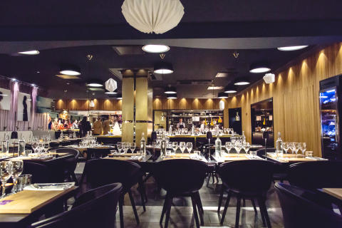 Vox Restaurant