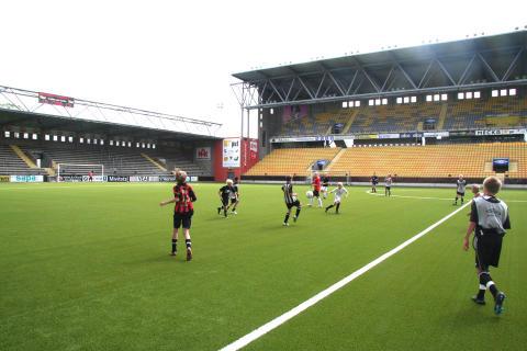 Bild Borås Arena