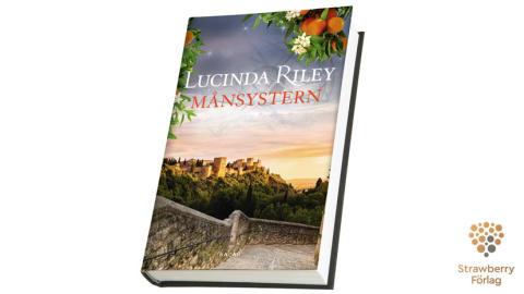 Del fem i De sju systrarna-serien av Lucinda Riley – Månsystern tar oss till Skottland och Spanien!
