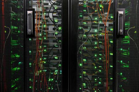 Intility datacenter