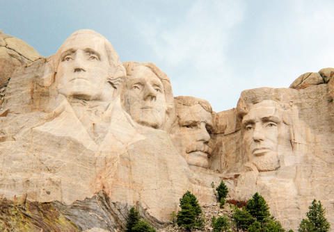 EXPERT COMMENT: Ranking the US's presidents isn't just a game for Americans