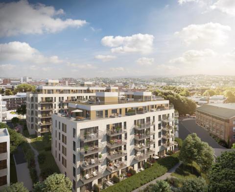 Assemblin bygger boliger på Ensjø
