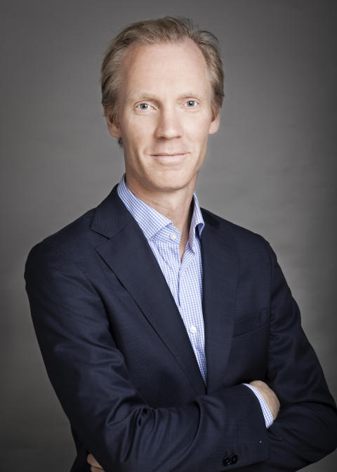 Ny administrerende direktør i Coor Service Management i Norge