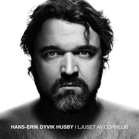 """8 december släpper Hans-Erik Dyvik Husby albumet """"I ljuset av Cornelis."""""""