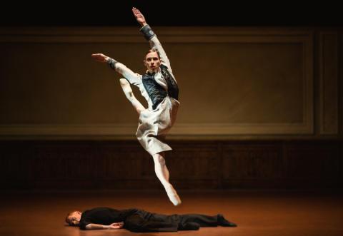 Här är konstnärerna som gästar Göteborgs dans- och teaterfestival 2018