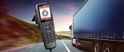 Nu utökar vi vårat utbud av fordonstelefoner med  PT CarPhone 5