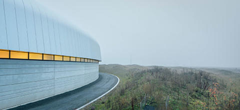 Årets pristagare och stipendiater inom arkitektur, design och miljö hyllade!
