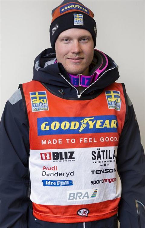 Skicrosslandslaget 2016/2017