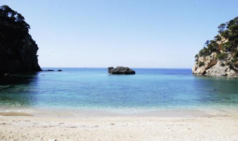 Apollo lanserar Kanali – nytt smultronställe i Grekland