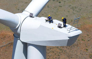 REpower rethinks Australian wind farm on community feedback