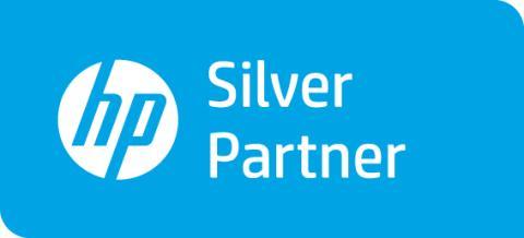 LAN Assistans ny HP Silver-partner