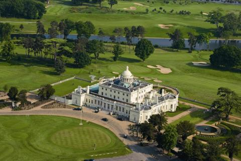 The Great British Summer - Why Stoke Park is leading the way in Summer Hospitality!