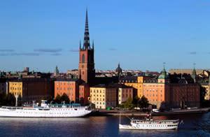 Sveriges småkommuner missar miljontals turister – Stockholm bäst och Katrineholm sämst i stor undersökning.