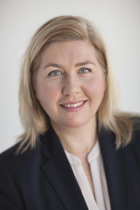 Lisa Hallstedt