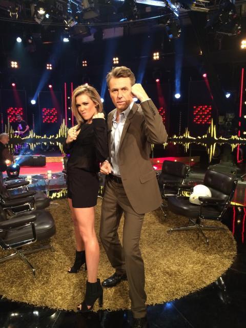 Rachel Platten gästar Skavlan ikväll på SVT