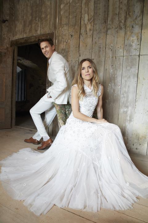 David och Kristina pressbild2