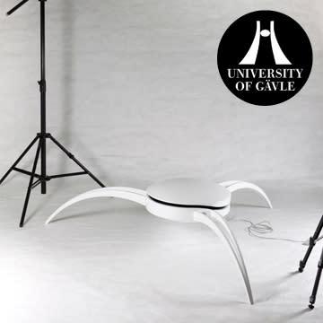Spännande idéer på Möbelmässan 2011 från Design och träteknik