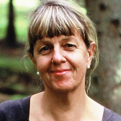 Ann-Sofie Svansbo får Cnattingiuspriset 2016.