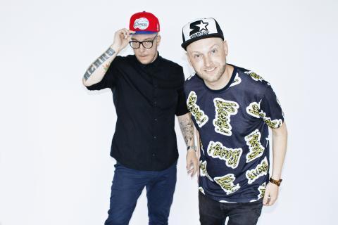 """Djämes Braun offentliggør ny EP """"Farlig tiger"""" ude d. 12. august"""