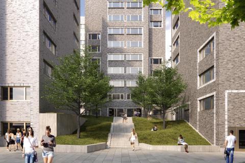 Arkitema sluter omfattande ramavtal med Akademiska Hus