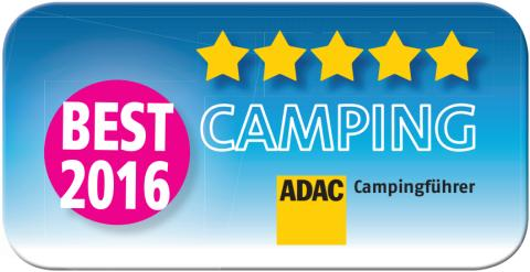 Best Camping 2016