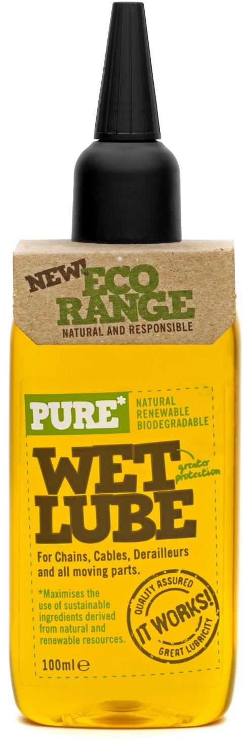 Pure Eco Range Wet Lube