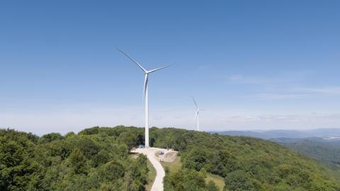 ACOFI Gestion acquiert deux parcs éoliens de 30 MW auprès de RES