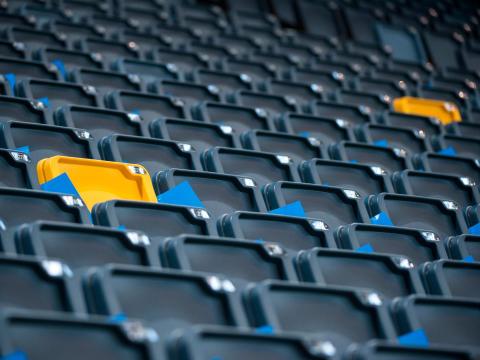 Spectator seatings