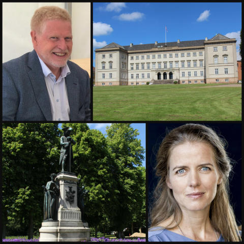 Danmarks Privatskoleforening deltager i Sorø-mødet 2016