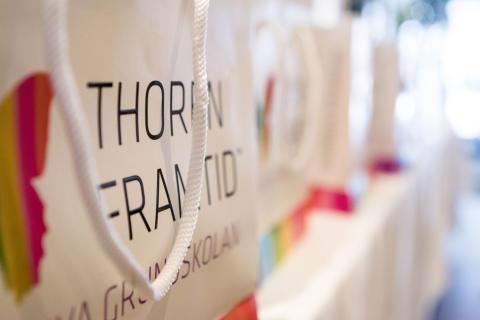 Karl-Oskarskolorna byter namn till Thoren Framtid