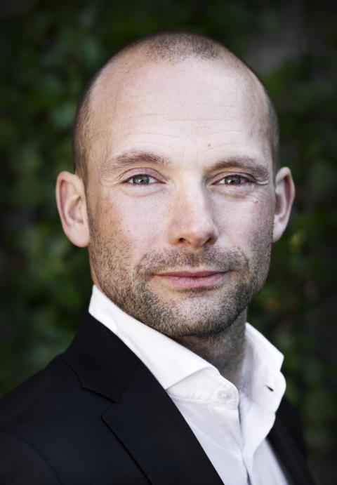 Henrik Hjalmarsson ny VD för Findus i Sverige