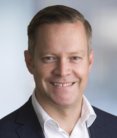 Mats Genberg, försäljningschef Sverige , AddSecure (hi)