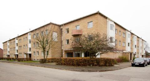 HSB Malmö förvärvar hyresfastigheterna Harven 14 & 15 i Trelleborg