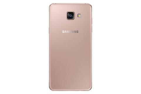 Galaxy A5 Pinkgold