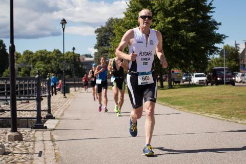 Gävle Triathlon 2016