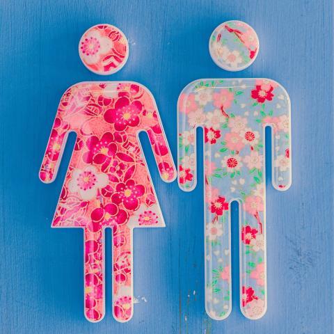 Nu utvecklar vi framtidens toalettsystem tillsammans