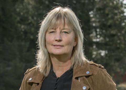 Författarkväll i Svalbo: Karin Smirnoff