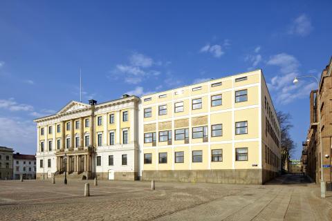 Rådhuset, Göteborg