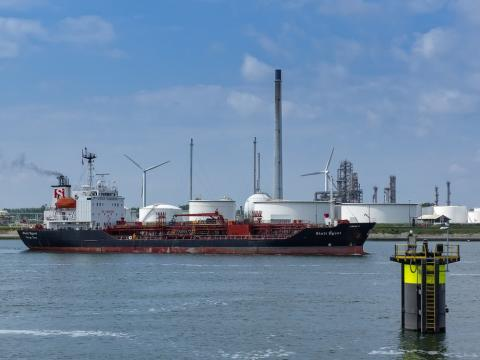 Chemical Tankers Market Comprehensive Report on Facilities Support Services Industry including key players like Stealth Maritime Corporation, MISC Berhad, Stolt-Nielsen Limited, Odfjell and Bahri