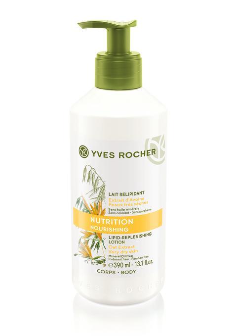 Botanical Expertise Body Nourishing Lipid-Replenishing Lotion