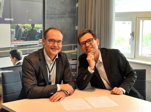 Swedavia går med i 2030-sekretariatet