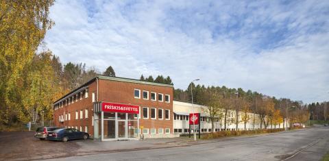 Svenska Hus hyr ut 1530 kvm till Erikshjälpen