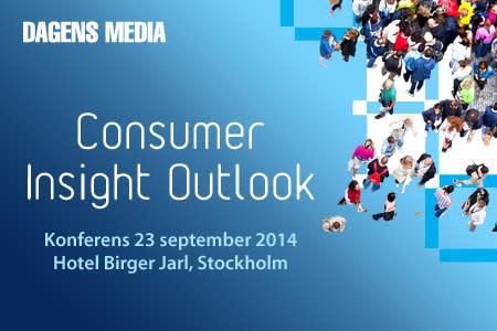Dagens Media - Consumer Insight Outlook