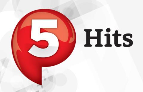 Går fra Radio Norge til P5 Hits