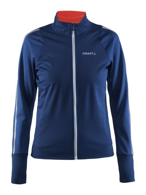 Belle jacket - skyddar mot väta och vind
