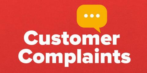 Varför kunders klagomål är bra för affärerna