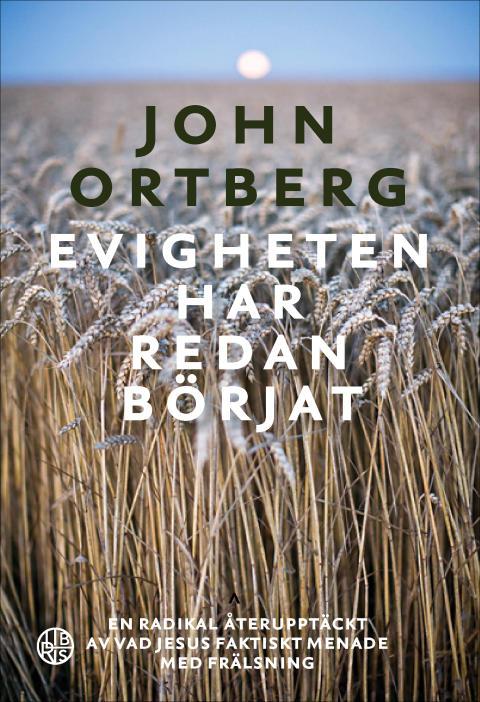 Vad är egentligen frälsning och evigt liv? - John Ortberg svarar på stora frågor i ny bok