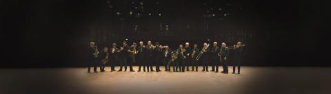 Tolvan Big Band firar 40 år på Palladium Malmö 25 september