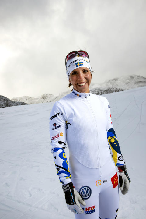 Falun race suit charlotte kalla craft sportswear international - Superstudio com ...