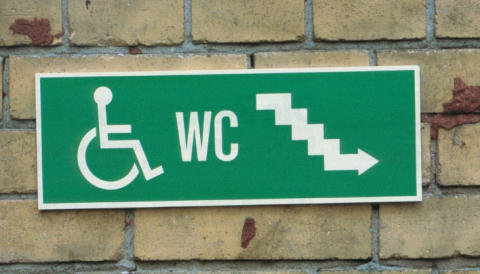 Blue Badge Style Launches The Disability Action Panel To Help Remove Accessibility Obstacles